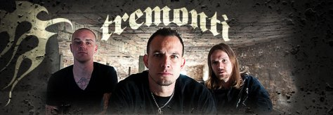 The Tremonti Project Source: http://www.marktremonti.com/
